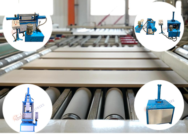 Moulding Machines Supplier