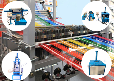 Molding Machine for Textile Industry